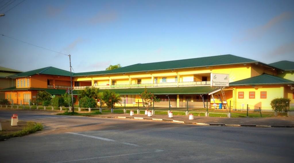 Academische Ziekenhuis Suriname
