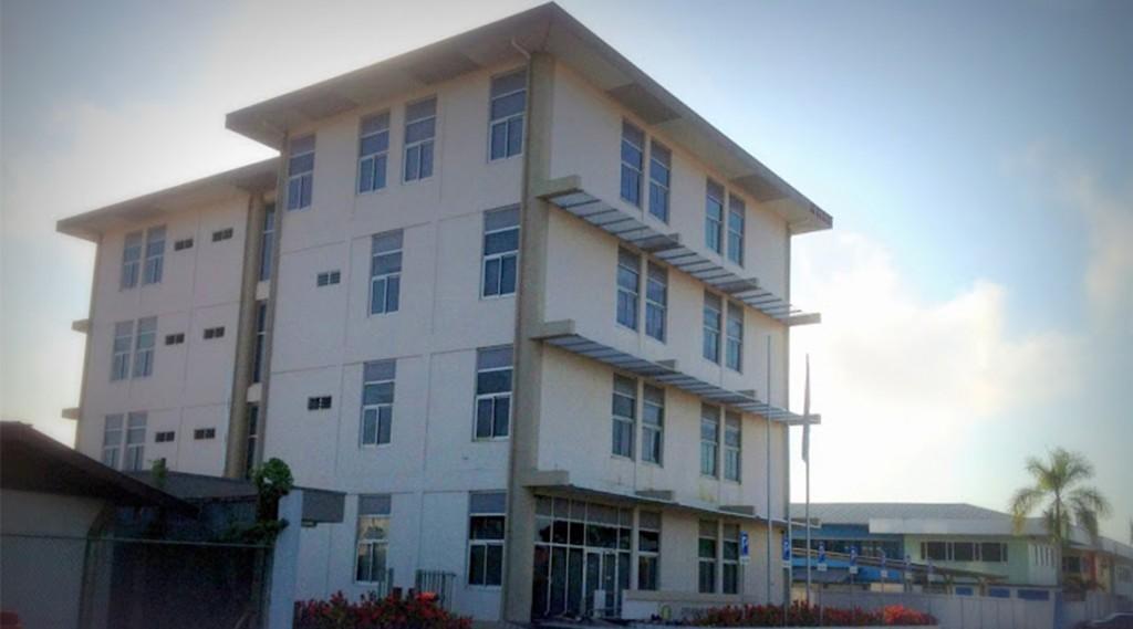 Openbare Ministerie Suriname