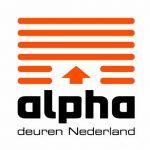 alpha-deuren-nederland-logo